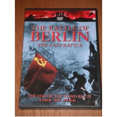 The Battle Of Berlin - The Last Battle - The War File