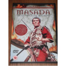 Masada - The Historical Epic Mini-Series