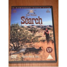 A Cimarron Strip Film - The Search - Stuart Whitman