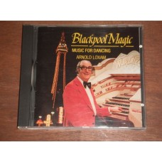 Blackpool Magic - Music for Dancing - Arnold Loxam