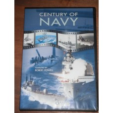 Century Of Navy - Robert Powell