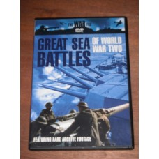 Great Sea Battles Of World War Two