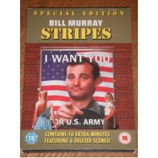 Stripes (Special Edition)