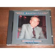 Music Maestro Please!
