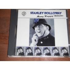 Holloway Stanley - Many Happy Returns
