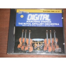 Digital Marching Strings - Royal Artillery Orchestra