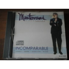 The Mantovani Orchestra - Incomparable