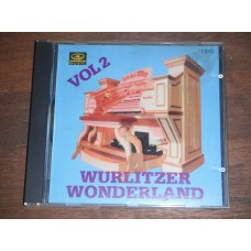 Wurlitzer Wonderland - Vol.2