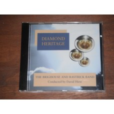 Brighouse & Rastrick Band and David Hirst - Diamond heritage