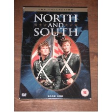 North and South: Book 1