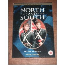 North And South - Book 3