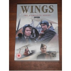 Wings - The Complete BBC Box Set