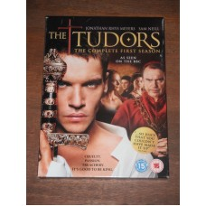 The Tudors: Complete Season 1