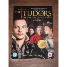 The Tudors: Complete Season 2