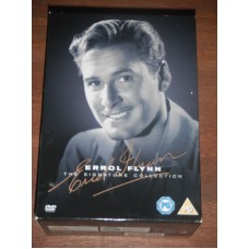 Errol Flynn - Signature Collection Box Set