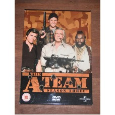 The A-Team: Series 3