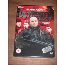 Ultimate Force - Complete Series