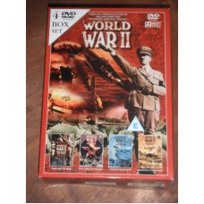 World War II Boxset
