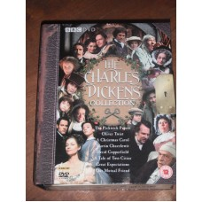 The Charles Dickens BBC Collection