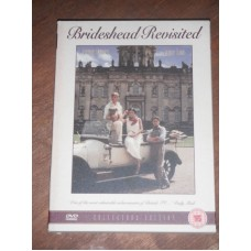 Brideshead Revisited Complete Series , Collector's Edition (4xDVD)
