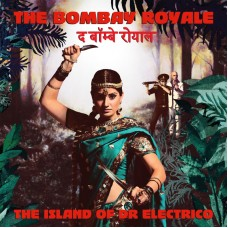 The Island Of Dr Electrico (Green Vinyl)