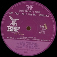 GMF Remixed!