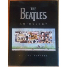 The Beatles Anthology by the Beatles - BOOK