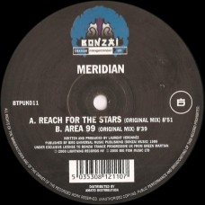 Reach For The Stars / Area 99
