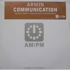 """Communication 2x12"""""""