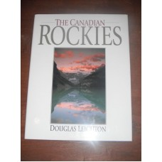 The Canadian Rockies - Douglas Leighton