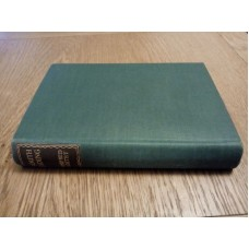 South Riding An English Landscape - Winifred Holtby - Reprint Society 1949