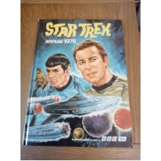 Star Trek Annual 1976 BBC