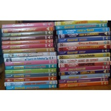 32 Carry On Films Collection