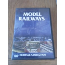 Heritage Collection - Model Railways