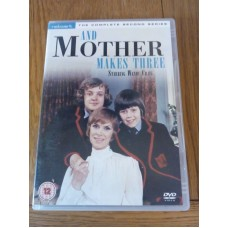 And Mother Makes Three - Series 2 - Complete