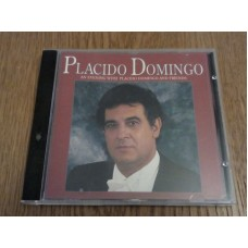 An Evening With Placido Domingo and Friends