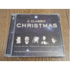 A Classic Christmas (2xCD)