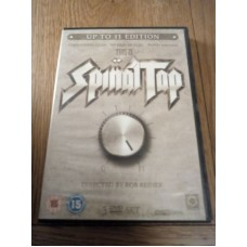 This Is Spinal Tap - 25th Anniversary Edition - 3 Disc