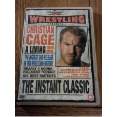 The Instant Classic - TNA Wrestling Presents Christian Cage