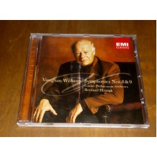 Vaughan Williams : Symphonies No.8 & 9 - Bernard Haitink
