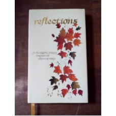 reflections - A CALLIGRAPHIC JOURNEY THROUGH THE WISDOM OF WORDS