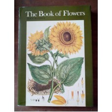 The Book of Flowers - Alice M. Coats 1973