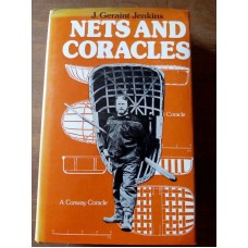 Nets and Coracles - J.Geraint Jenkins 1974