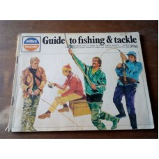 Guide to Fishing & Tackle - Milbro Fishing Tackle
