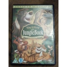 The Jungle Book : 40th Anniversary 2 Disc Platinum Edition