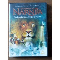 The Chronicles Of Narnia - The Lion, The Witch And The Wardrobe