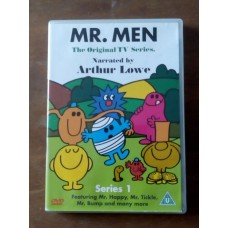Mr Men - The Complete Original Series One