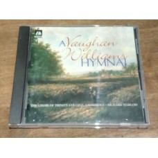 A Vaughan Williams Hymnal - Christopher Allsop - Andrew Lamb