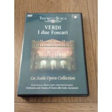 Verdi - I Due Foscari - La Scala Opera Collection