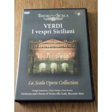 La Scala Opera Collection - Verdi - I Vespri Siciliani